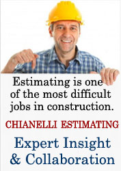 Chianelli Estimating